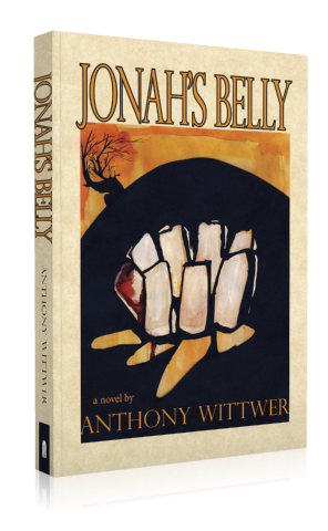 Book cover of Jonah's Belly